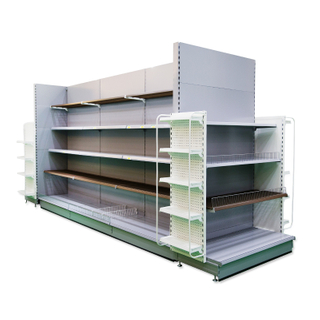 Tego type shelving system