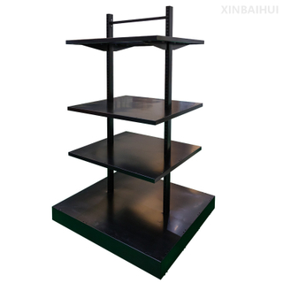 display shelving