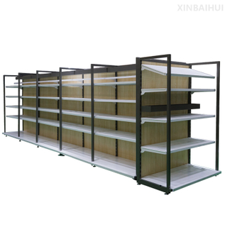 blooker shelving